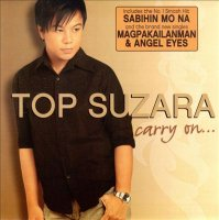 トップ・スザーラ (Top Suzara) / Carry On(Repackaged)