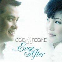 Ogie & Regine / Ever After 2CD