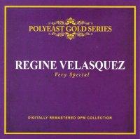 Regine Velasquez / Very Special (repackaged)