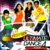 V.A/ASAP Ultimate Dance 4 Album AVCD