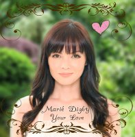 Marie Digby / Your Love