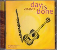 Vespers 5 / day is done