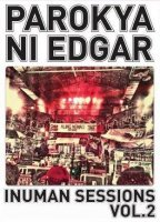 Parokya Ni Edgar / Inuman Sessions vol.2 DVD+CD package