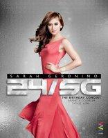 Sarah Geronimo / 24/SG Concert DVD