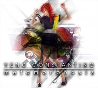 Yeng Constantino (イエン・コンスタンティーノ) / Metamorphosis CD+DVD