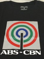 <img class='new_mark_img1' src='https://img.shop-pro.jp/img/new/icons42.gif' style='border:none;display:inline;margin:0px;padding:0px;width:auto;' />ABS-CBN T-Shirts Mサイズ 黒