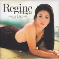 Regine Velasquez / Low Key and Fantasy Collection 2CD