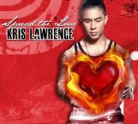 Kris Lawrence / Spread The Love