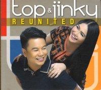 Top & Jinky (トップ・スザーラ & ジンキー・ヴィダル) / Reunited