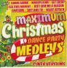 V.A / Maximum Christmas Dance Party Medleys