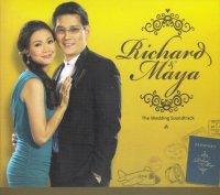 V.A (OST) / Richard & Maya The Wedding Soundtrack