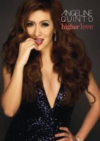 Angeline Quinto / Higher Love