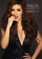 Angeline Quinto / Higher Love