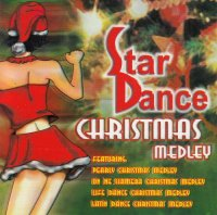V.A / STAR DANCE CHRISTMAS MEDLEY