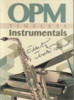 Eddie K & Joselito Pascual / OPM TIMELESS Instrumentals 2CD