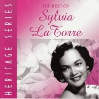 Sylvia La Torre / The Best of Sylvia La Torre Heritage Series