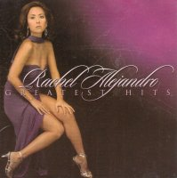 Rachel Alejandro / Greatest Hits