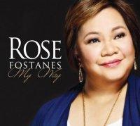 Rose Fostanes / My Way