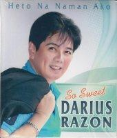 Darius Razon / Heto Naman Ako