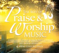V.A / Best of Praise & Worship music 4 disc collection
