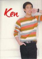 Ken Chan / Ken