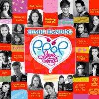 V.A / Himig Handog...P-Pop Love Songs 2014