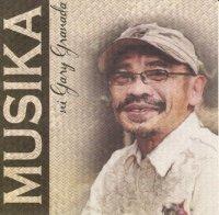 Gary Granada / MUSIKA ni Gary Granada