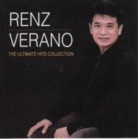 レンツ・ヴェラノ (Renz Verano) / The Ultimate Hits Collection