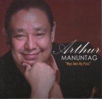 Arthur Manuntag / Mga Awit Ng Puso
