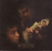 Renz Verano & Rannie Raymundo / R2(rhythm & rhymes) Sessions