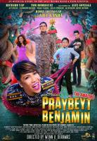 (the amazing) PRAYBEYT BENJAMIN (Praybeyt Benjamin 2) DVD