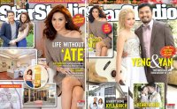 STARSTUDIO (Philippine Edition) 2015年4月号
