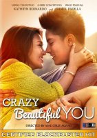 Crazy Beautiful You DVD