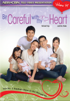Be Careful With My Heart DVD vol.41