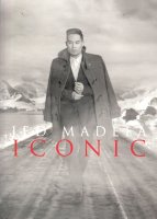 Jed Madela / Iconic