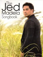 Jed Madela / The Jed Madela Songbook 2CD