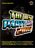 V.A / The Best Party Mix 2015 2disc