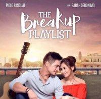 V.A(Sarah Geroimo & Piolo Pascual) (OST) / The Breakup Playlist