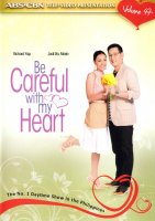 Be Careful With My Heart DVD vol.47