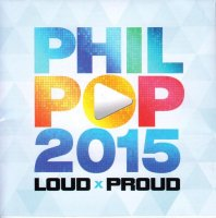 V.A / Philpop 2015 Loud and Proud