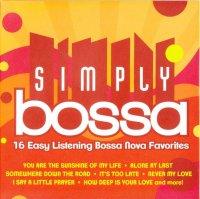 V.A (Shirley Vy) / Simply Bossa