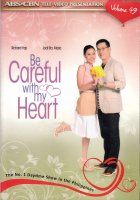 Be Careful With My Heart DVD vol.49
