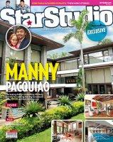 STARSTUDIO (フィリピン版) 2015年9月号