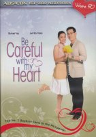 Be Careful With My Heart DVD vol.50