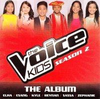 V.A / The Voice Kids season 2