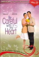 Be Careful With My Heart DVD vol.51
