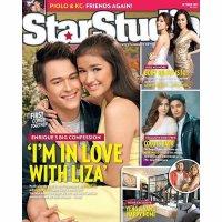 STARSTUDIO (フィリピン版) 2015年10月号