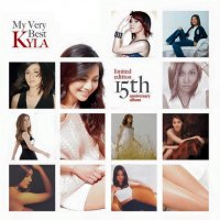 Kyla / My Very Best (limited edition 15th anniversary album)