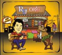 Ramon 'RJ' Jacinto / RJ Orig