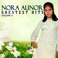 ノラ・オーノール (Nora Aunor) / Greatest Hits vol.4